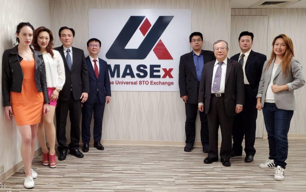 MASEx Team